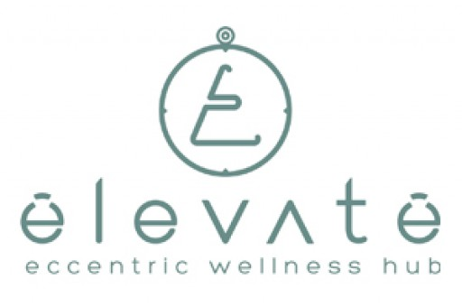 Elevate Eccentric Wellness Hub